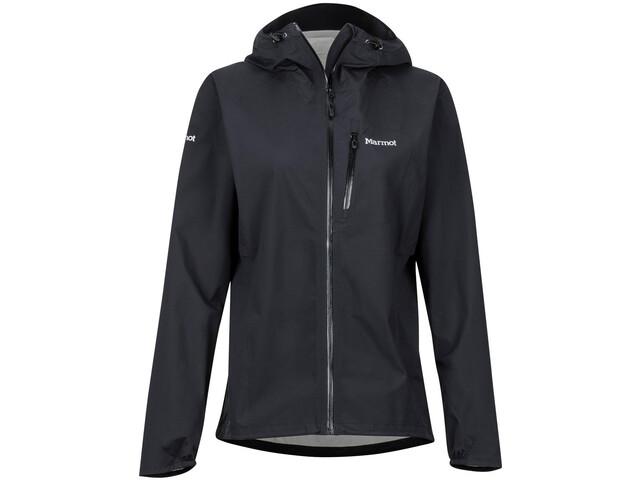Marmot Essence Jacket Dame black